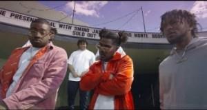 Smino – Z4l (feat. Bari & Jay2)